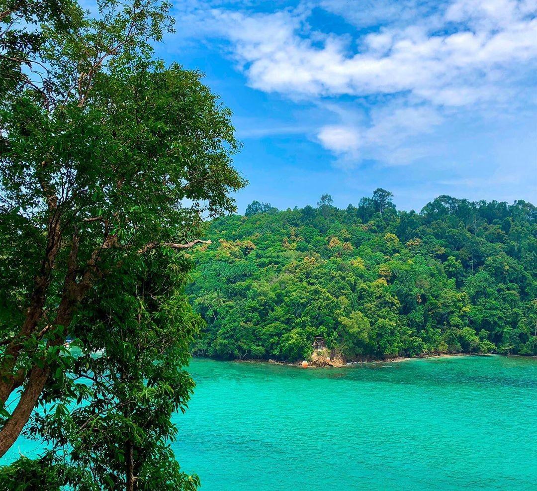 The Coral Flyer Kota Kinabalu