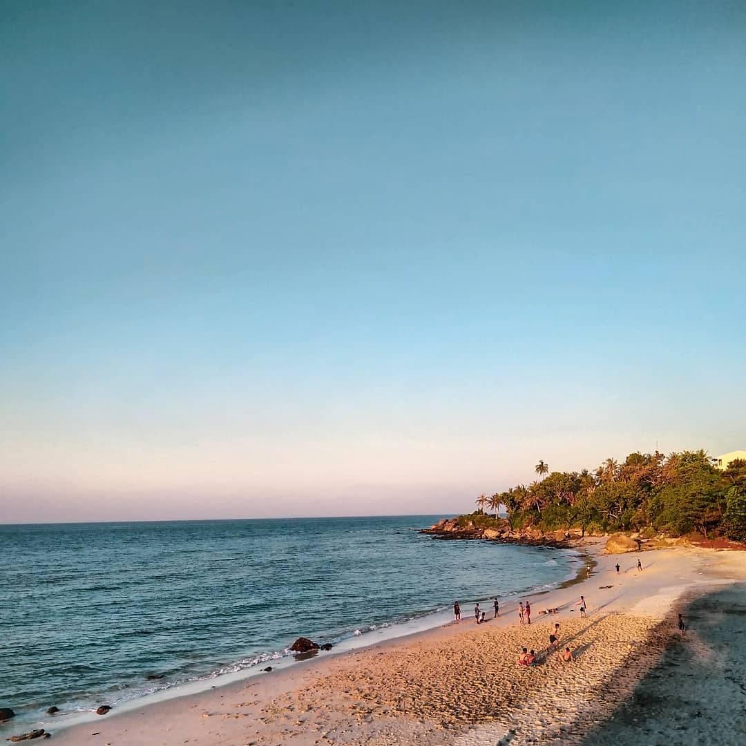 Pulau Weh Sabang Aceh Indonesia Pantai Kasih