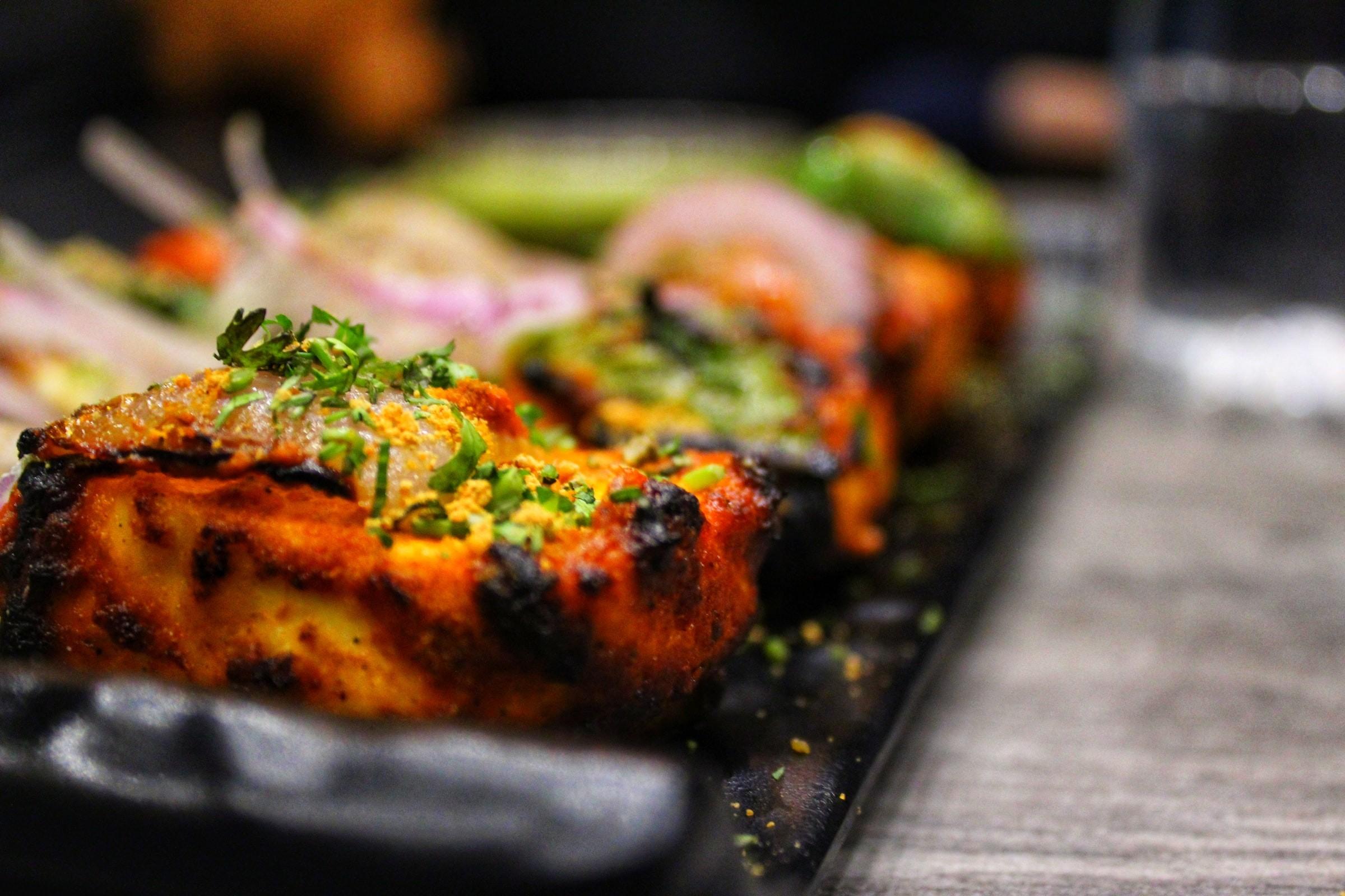 Indian Food India