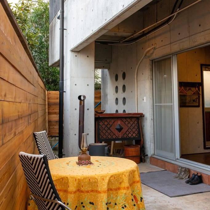 airbnb Tokyo Hanno Saitama