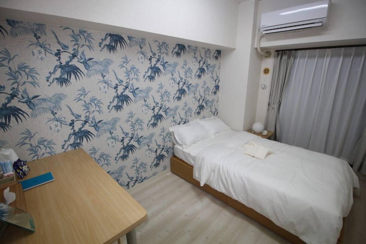 airbnb tokyo Ikebukuro