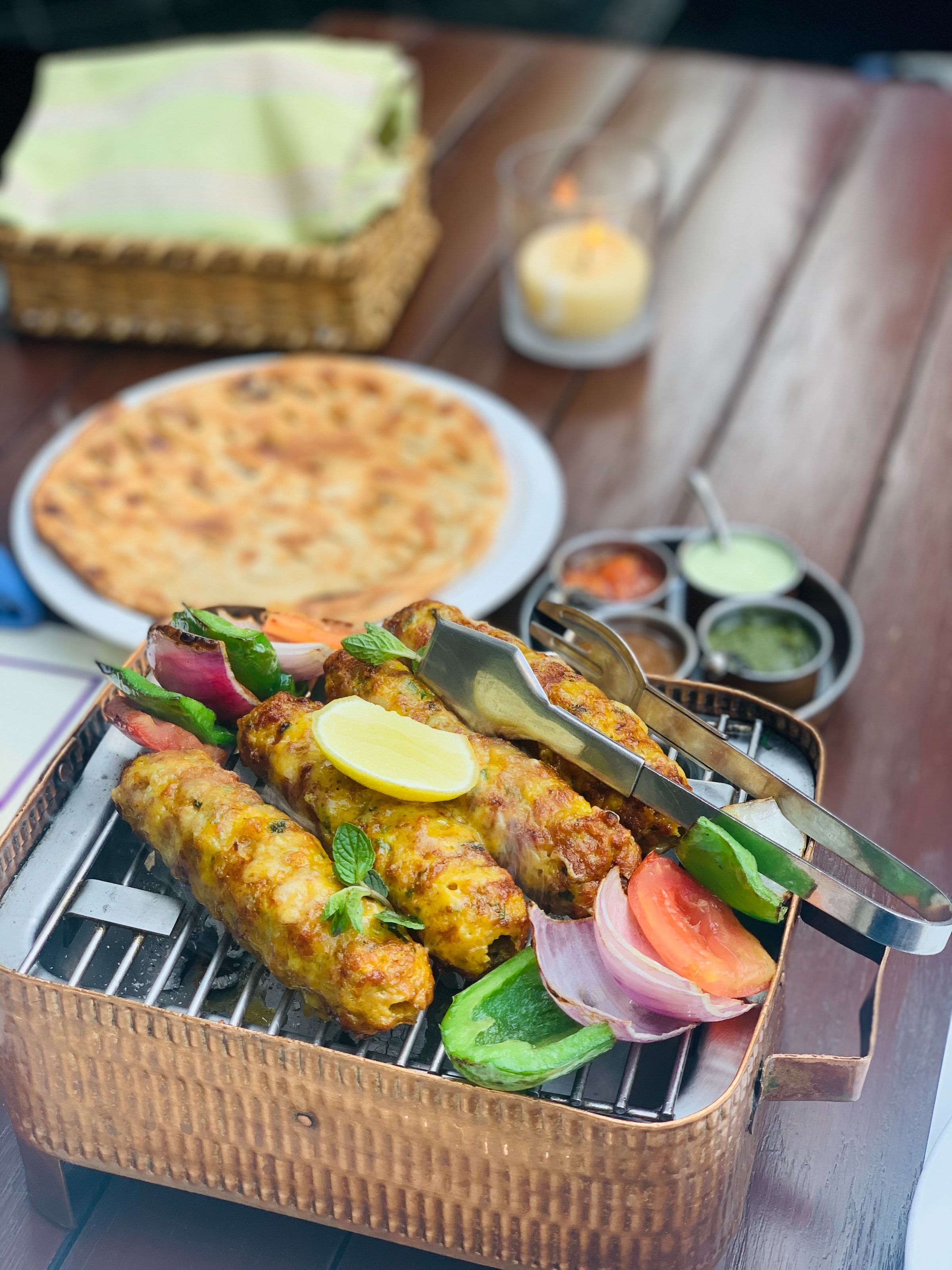 Things to do in Karachi Pakistan Food