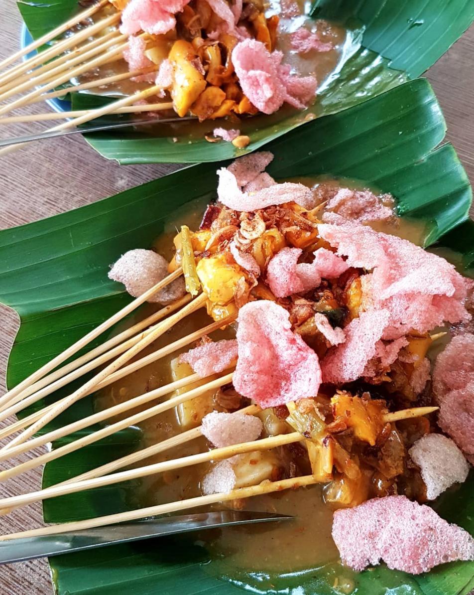 Satay Minang