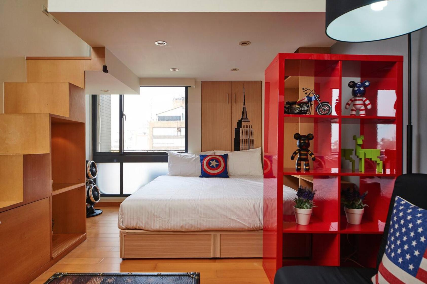 airbnb Taipei - where to stay in Taipei, Taiwan