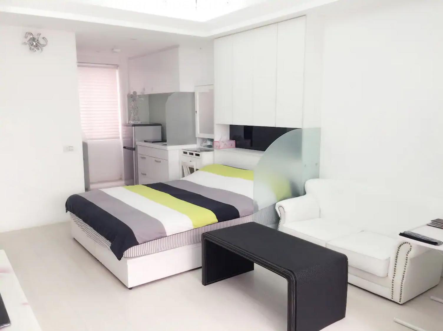 Taipei 101 - Airbnb to stay in Taipei, Taiwan