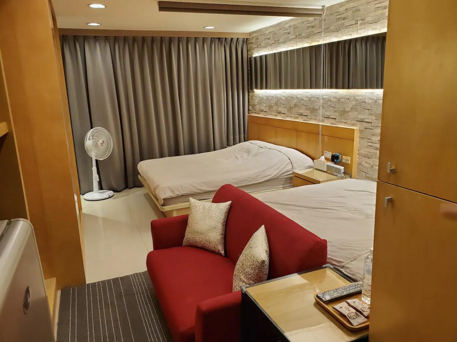 Airbnb Taipei, Taiwan - where to stay in Taipei, Taiwan