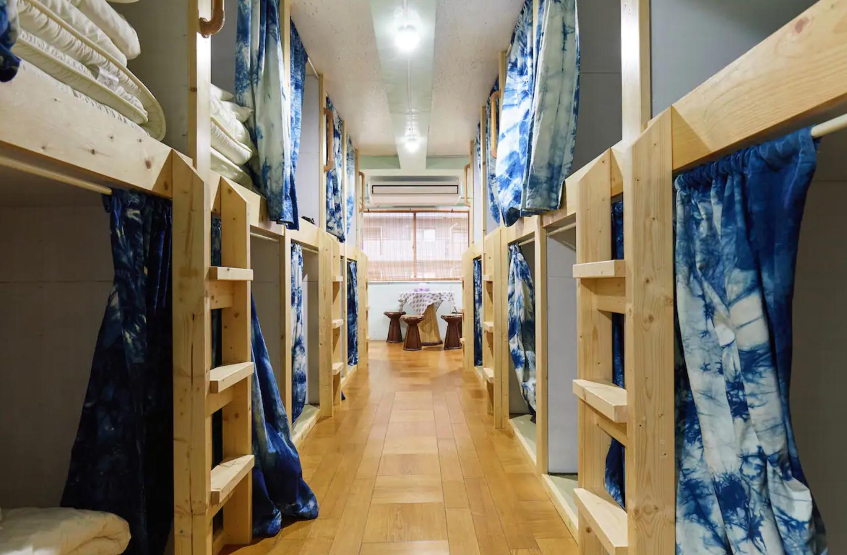 Airbnb Osaka Japan