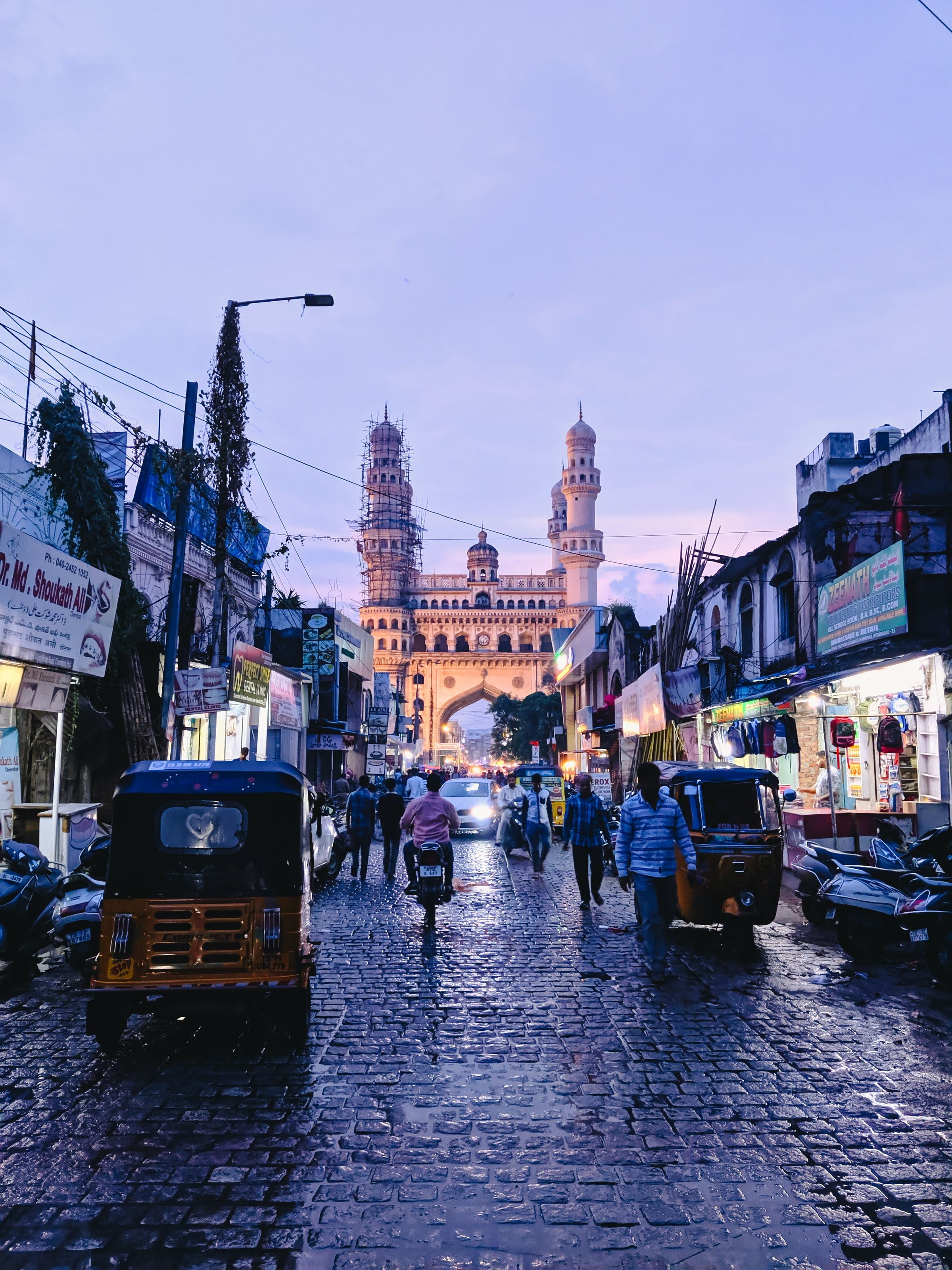Hyderabadi Biryani India