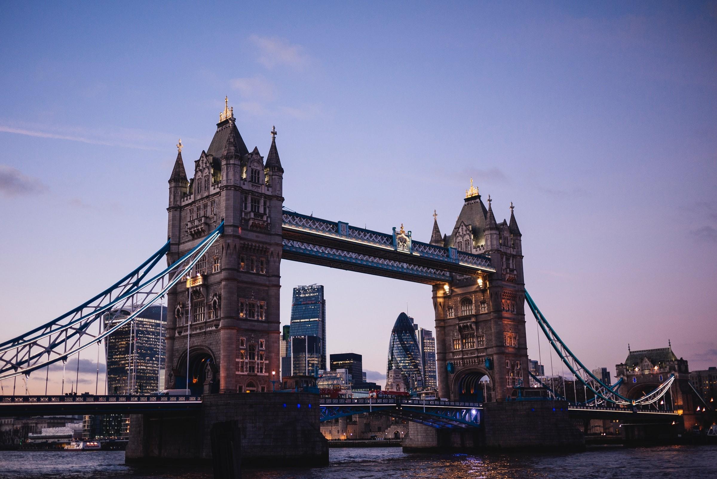 United Kingdom London Bridge Quarantine List Update Travel News Wrap