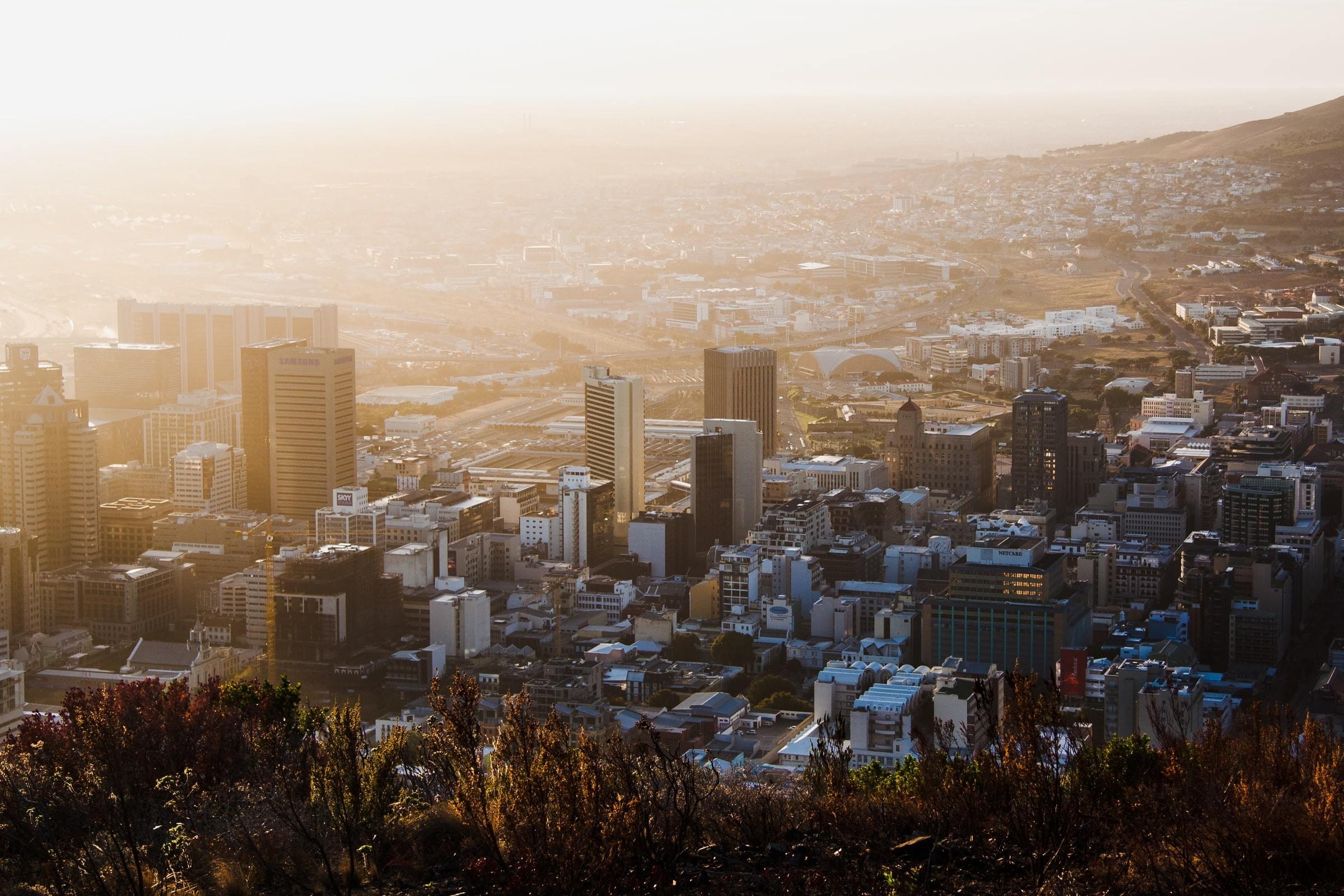 South Africa Cape Town lifts restrictions International travel news wrap