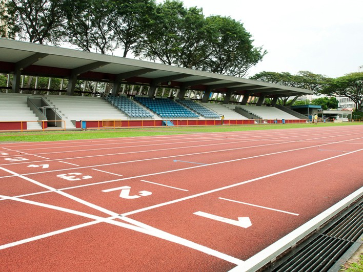 Toa Payoh Sports Centre