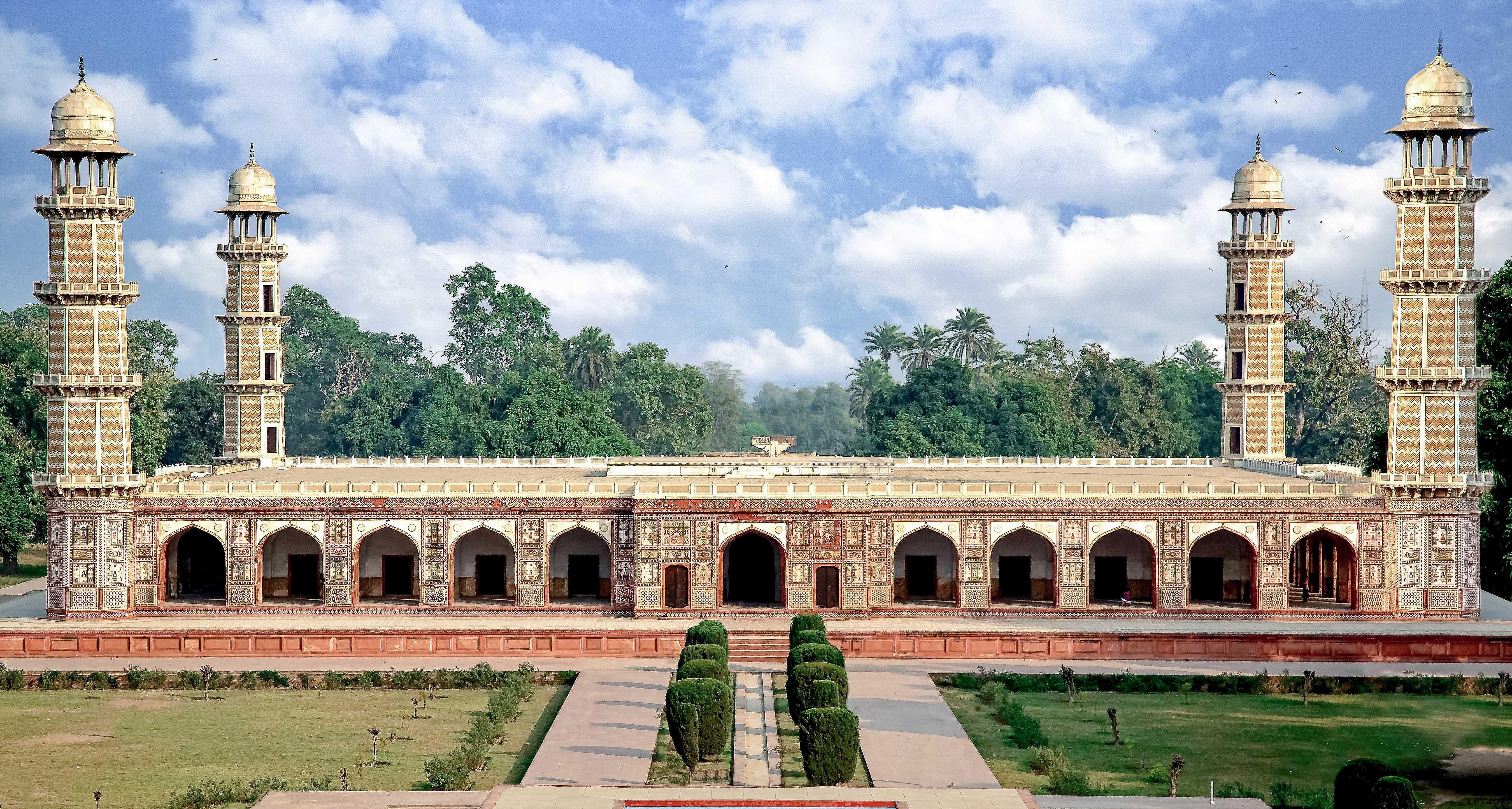 Pakistan Historical Places Heritage