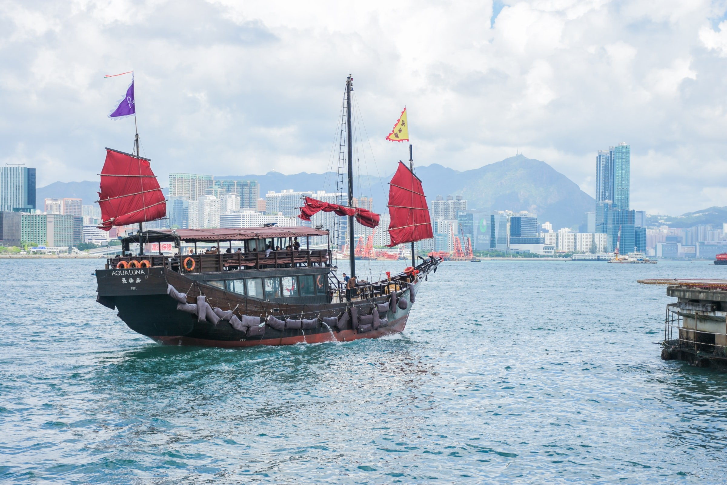 Hong Kong Singapore air travel bubble travel news update