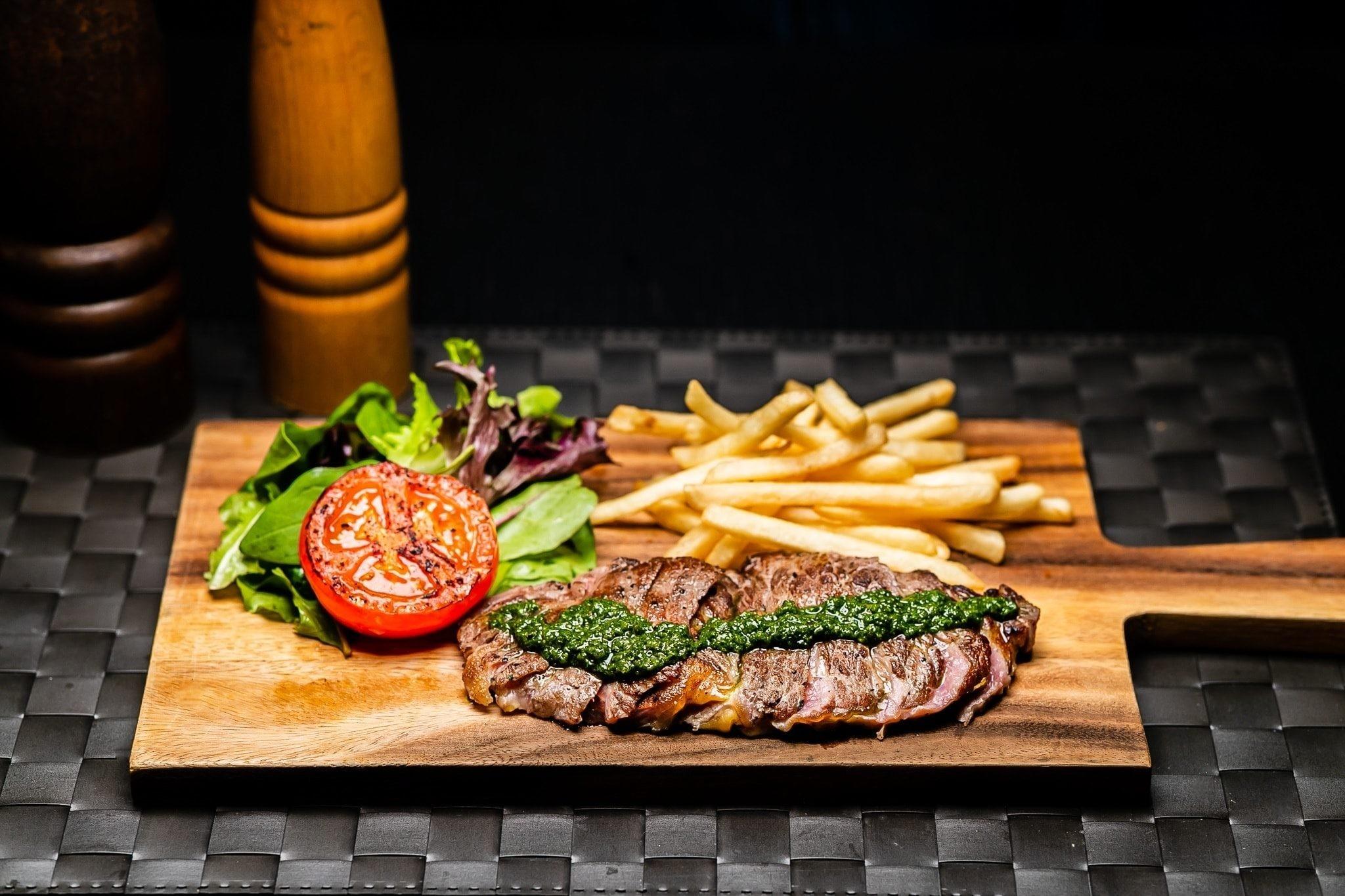 Love Food Club Singapore
