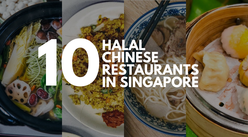Wok Hey, Mak's Place and More: 10 Best Halal Chinese Food In Singapore