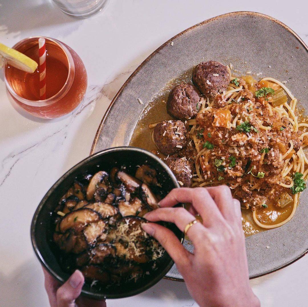 Comme Me Das Halal Food Singapore