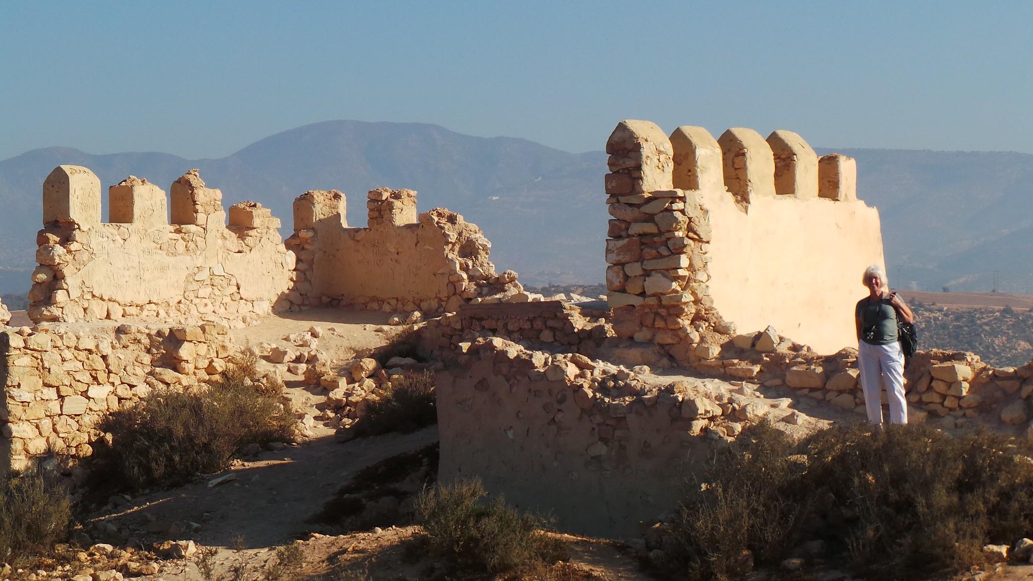 Kasbah of Agadir