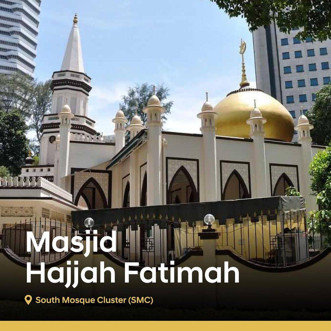 Masjid Hajjah Fatimah