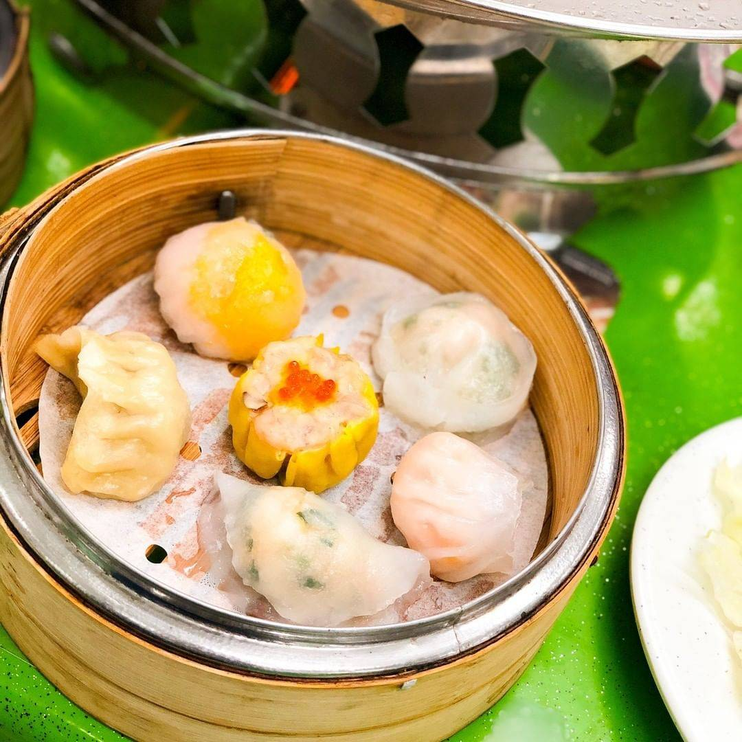 Tang Tea House Best Chinese Food Halal Singapore