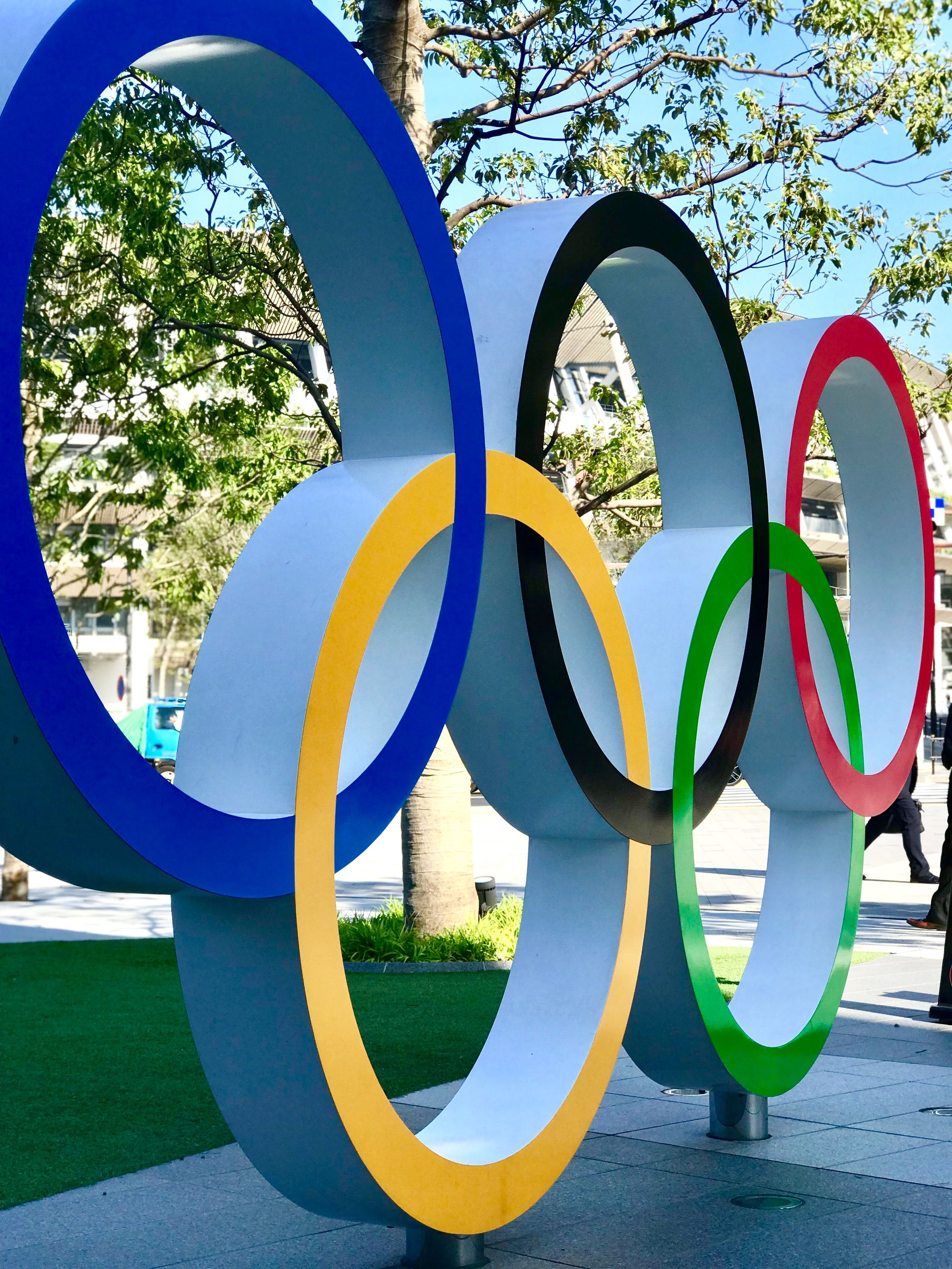 Tokyo Olympics Japan