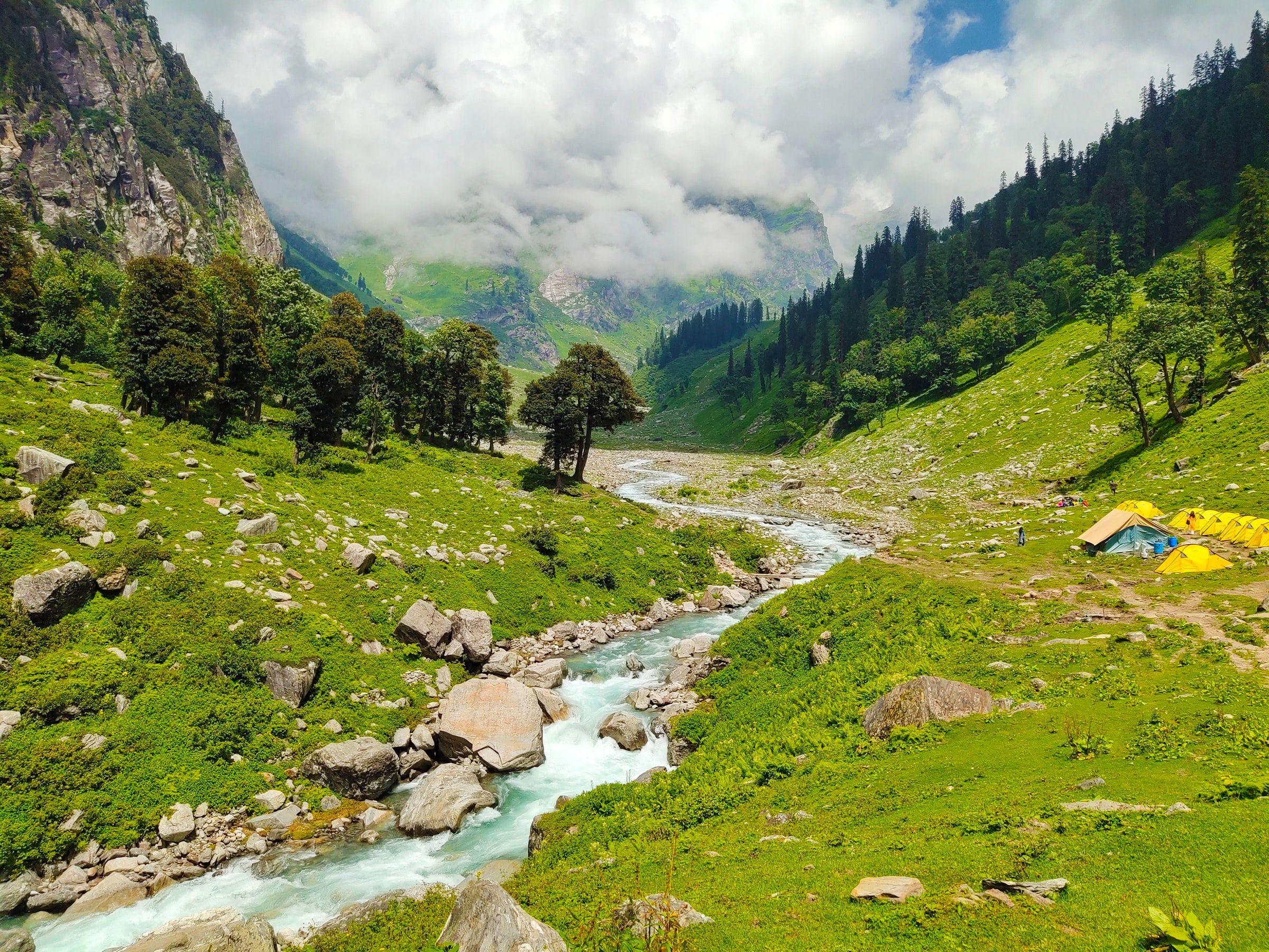 Great Himalaya Trail Himalaya