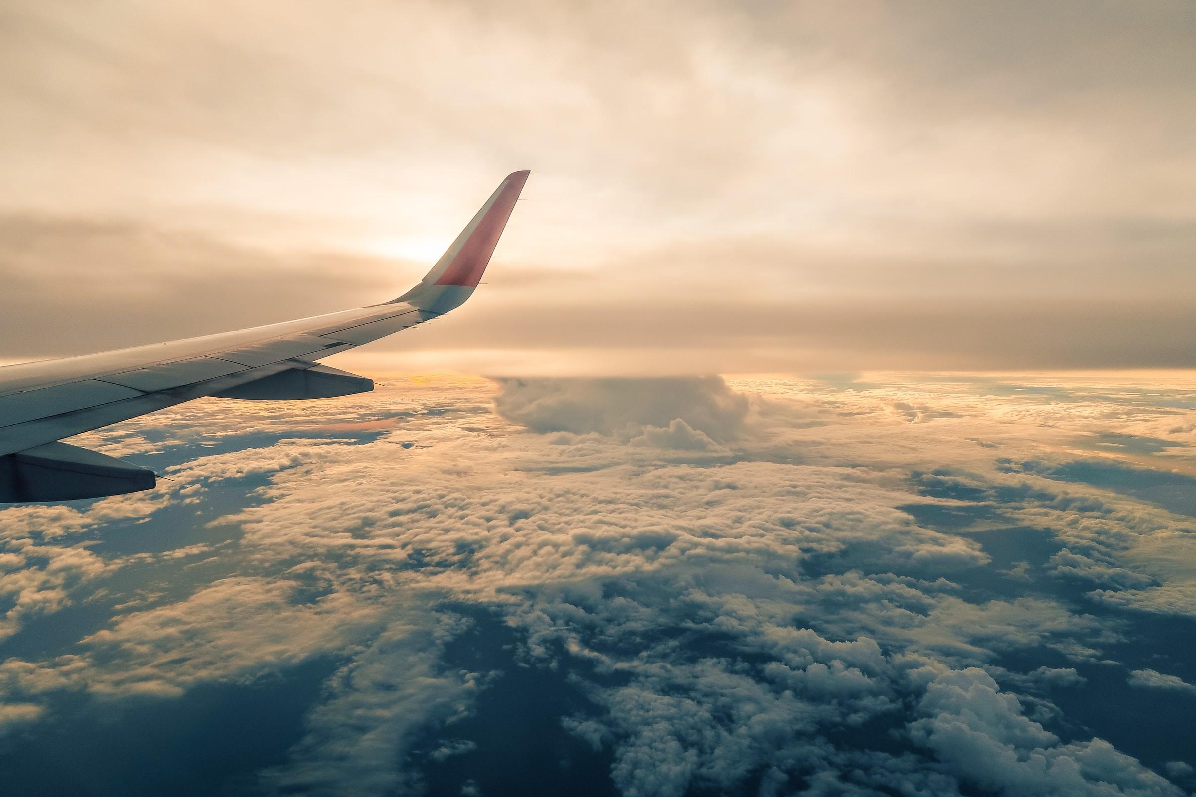 Flights Planes Tour Holiday Muslim Destinations