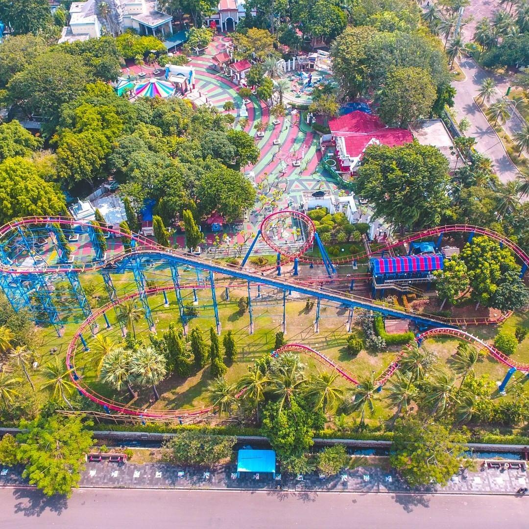Dufan, Indonesia Dunia Fantasi