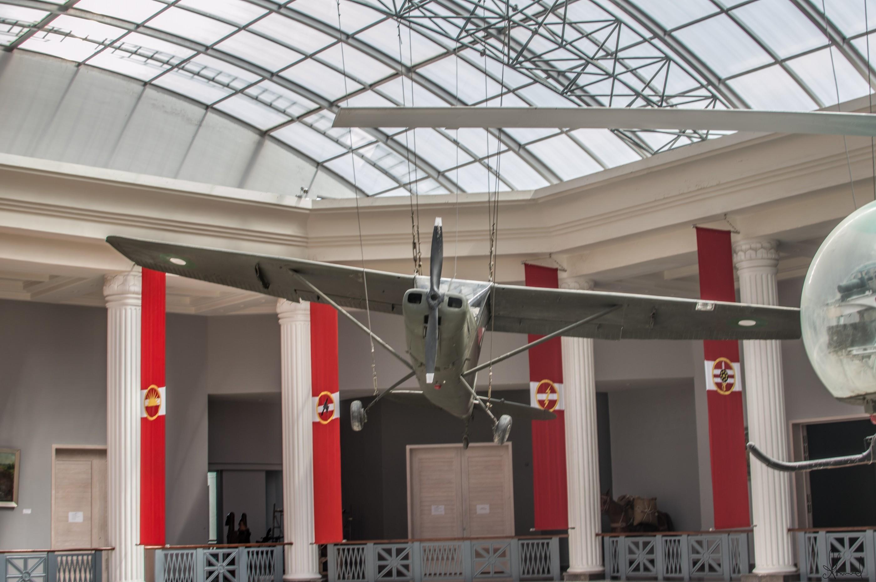 Army Museum Rawalpindi Pakistan