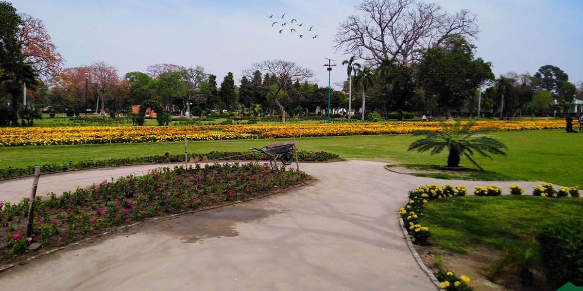 Jinnah Garden Faisalabad Pakistan