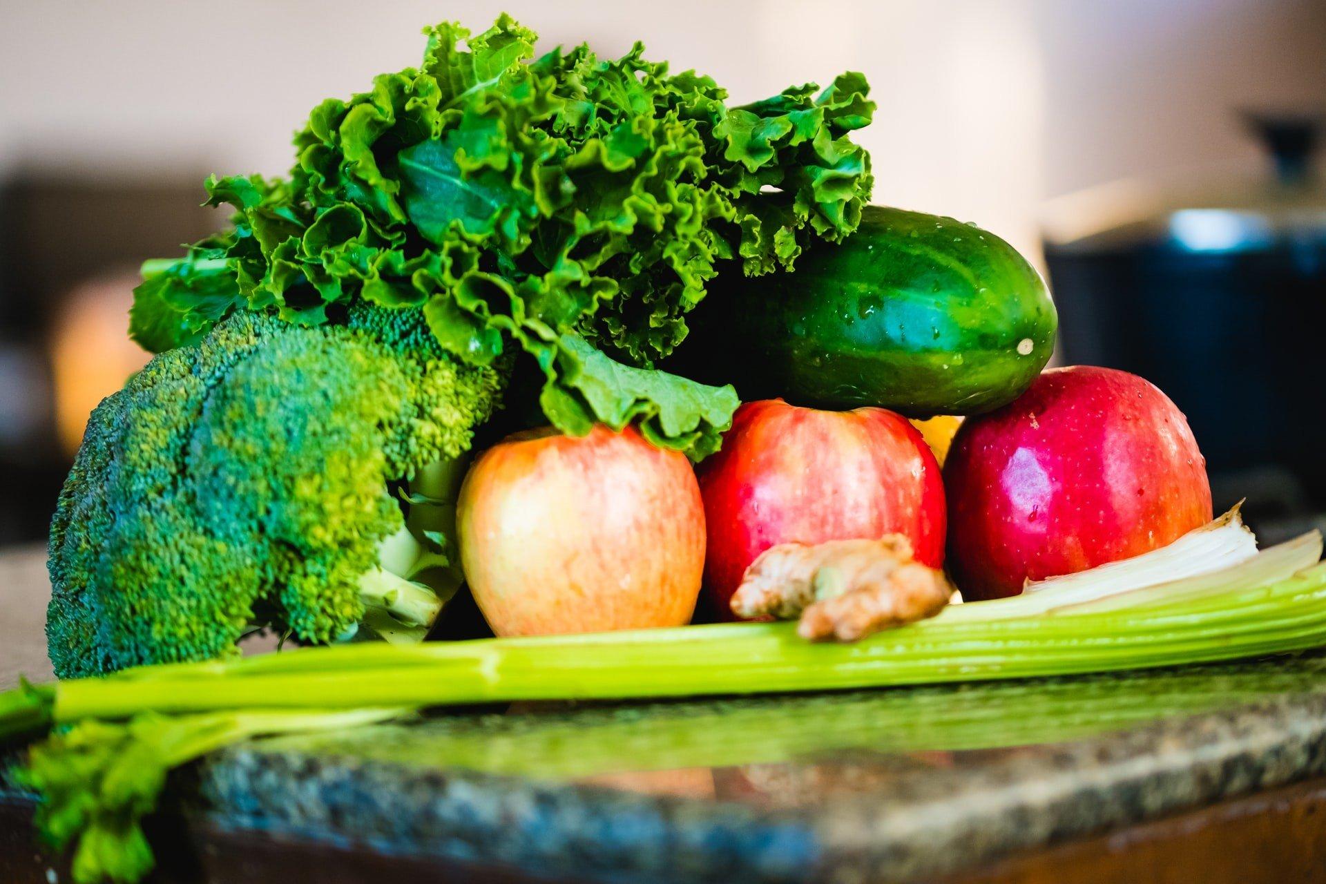Ramadan Healthy Foods