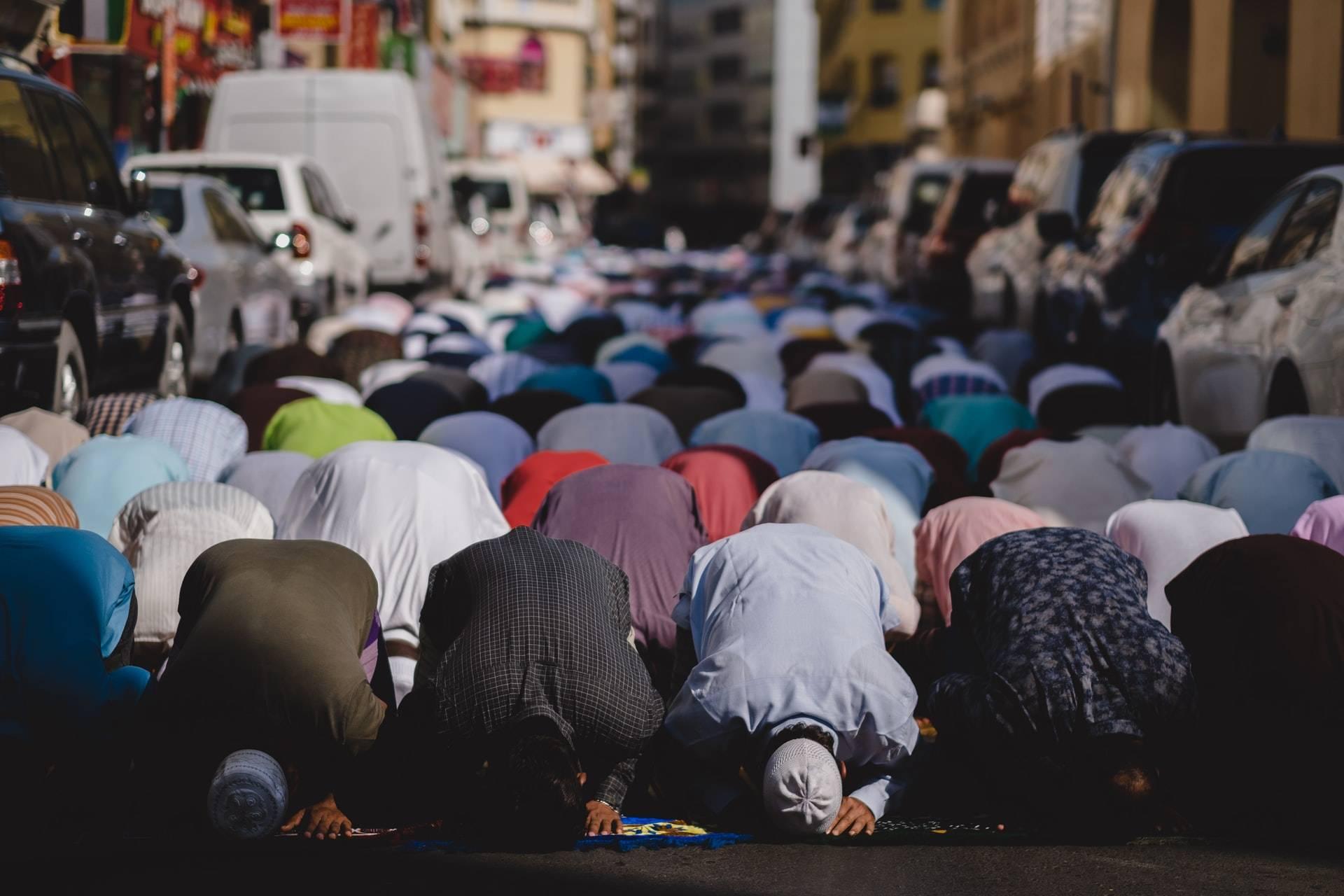 Ramadan Ibadah