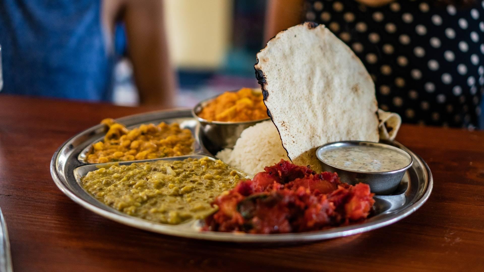 Food Bangalore Bengaluru India