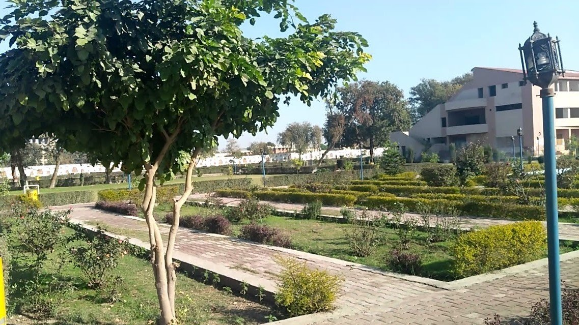 Shahi Bagh Peshawar Pakistan