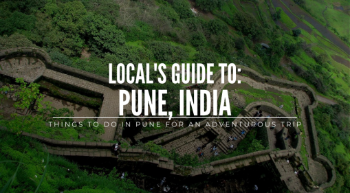 7 Thrilling Things To Do in Pune For An Adventurous Trip