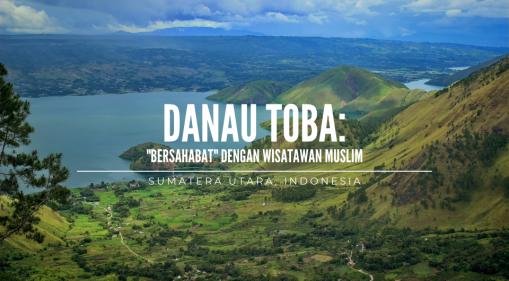 Danau Toba: