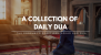 A Collection of Daily Duas