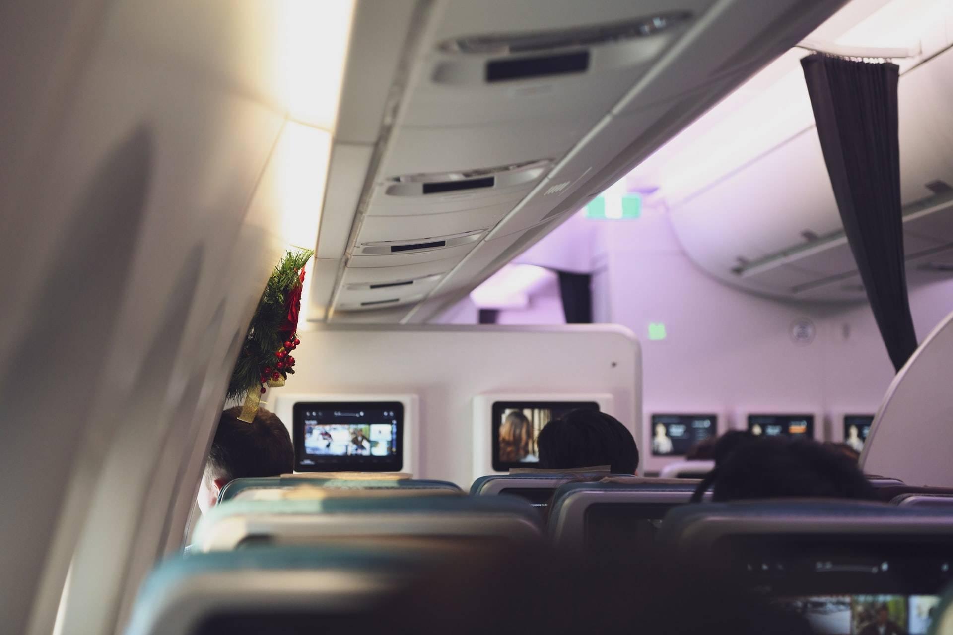 Singapore Australia Air Travel Bubble