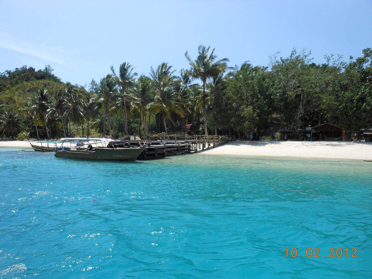 Pulau Pagang Sumber Indonesia