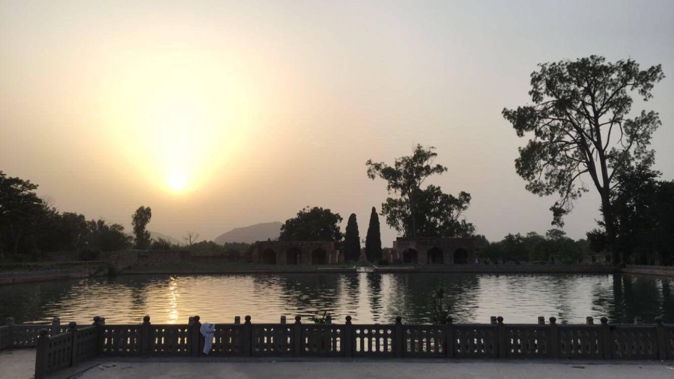 Wah Gardens Pakistan