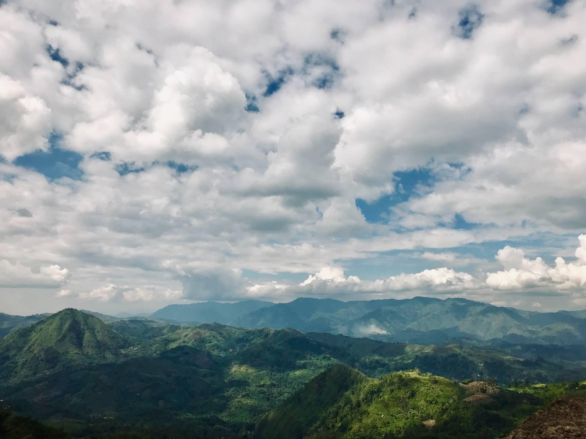 Bukidnon Mindanao Philippines