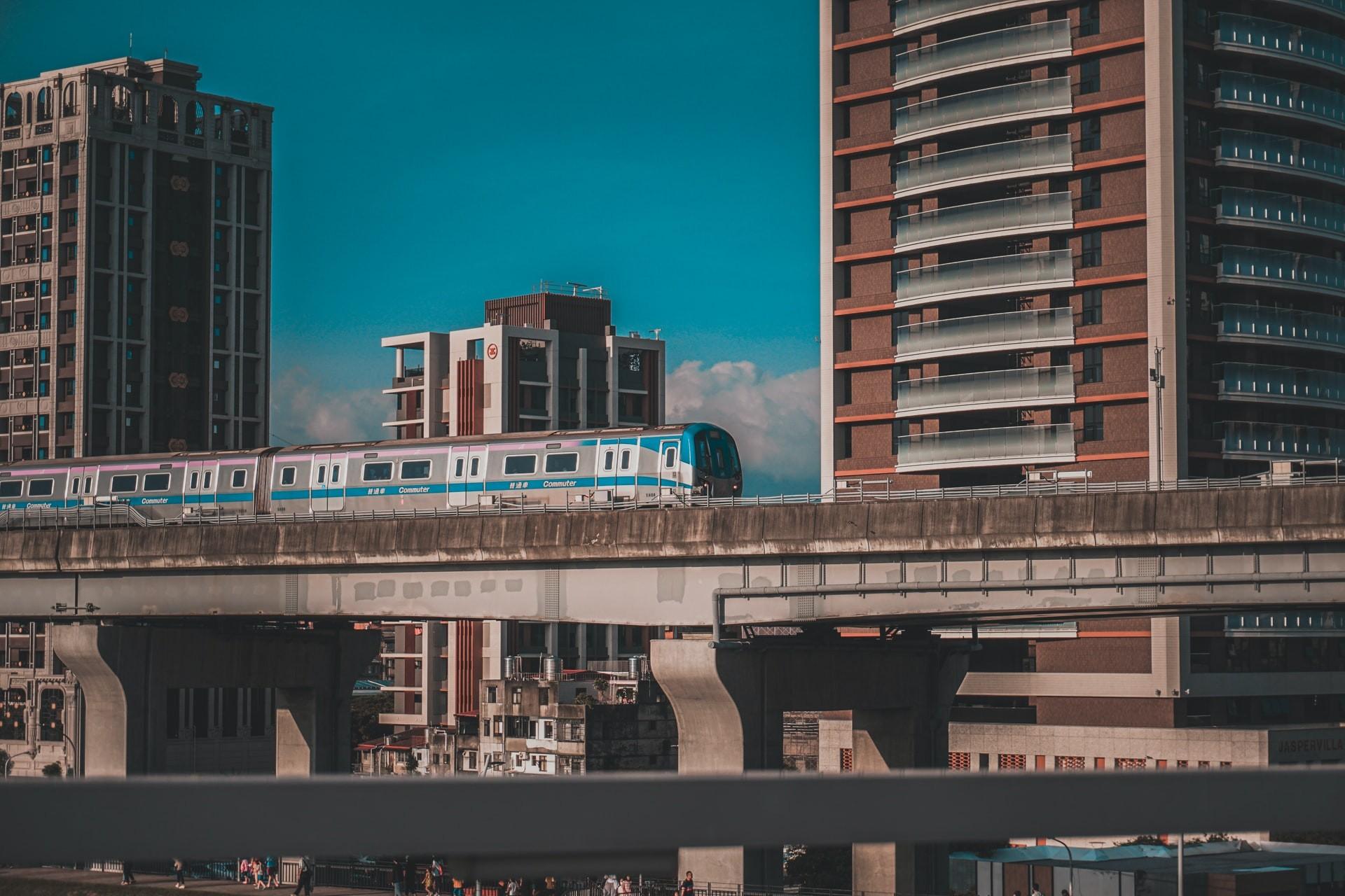 Taipei Metro Taiwan
