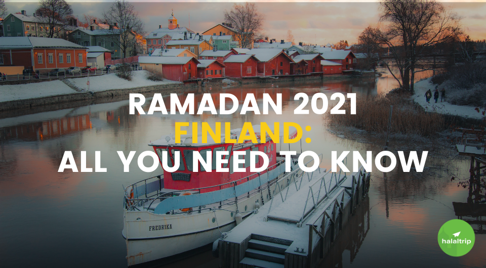 Ramadan 2021 Finland: All You Need To Know