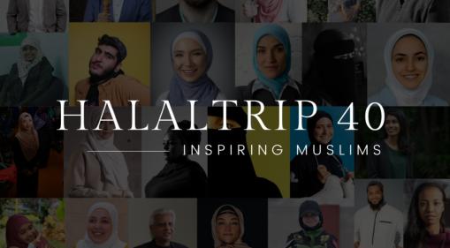 HalalTrip 40: Inspiring Muslims | 2021