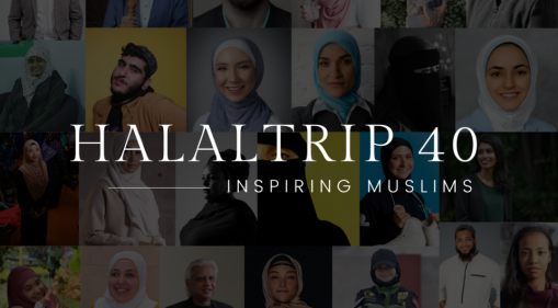HalalTrip 40: The Firsts | 2021