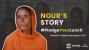 Ramadan 2021 | #PledgeYourLunch: Nour, A Rohingya Refugee Mother