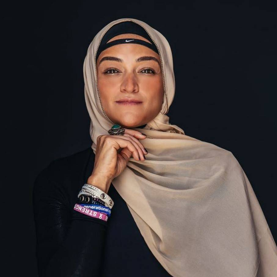 HalalTrip 40 Nominee: Manal A Rostom