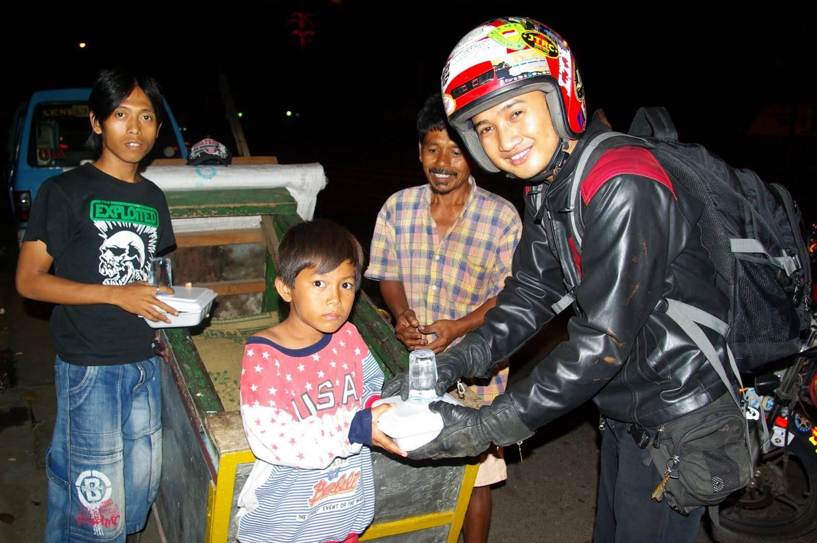 Sahur on the Road Indonesia