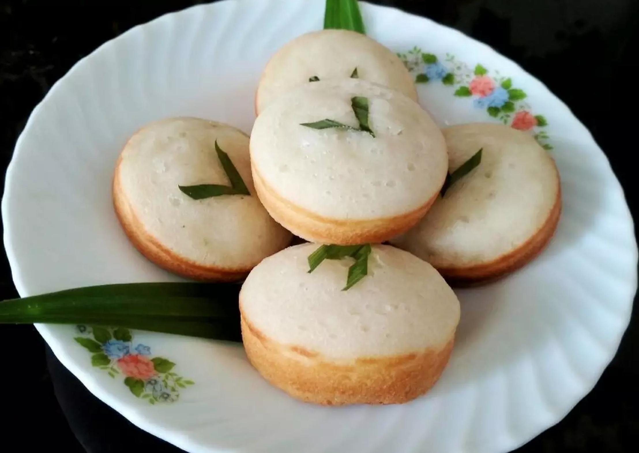 Kue Apem Indonesia