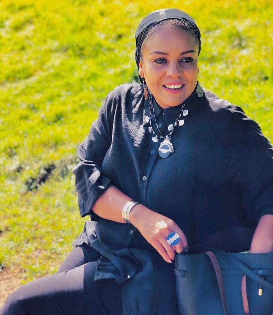 Sukina Pilgrim Halaltrip 40