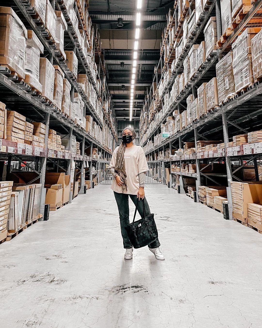 Ikea Tampines Warehouse